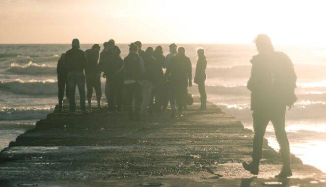 Apg29 Året – en termin utomlands, en termin i Sverige – ett år för lärjungaskap.