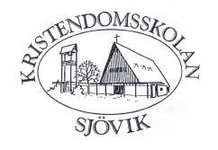 Sjöviks Kristendomsskola