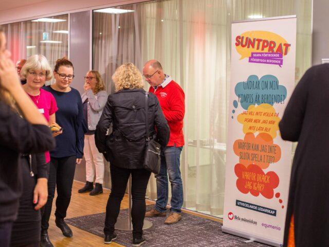 Suntprat – Nordisk konferens