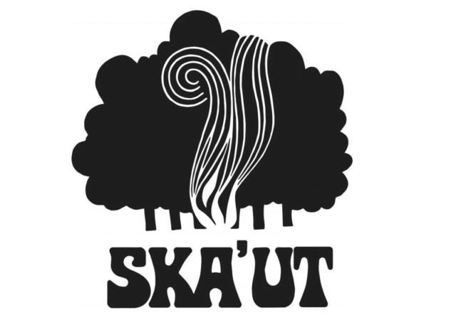 Ska'Ut Gul Stockholm/Mitt