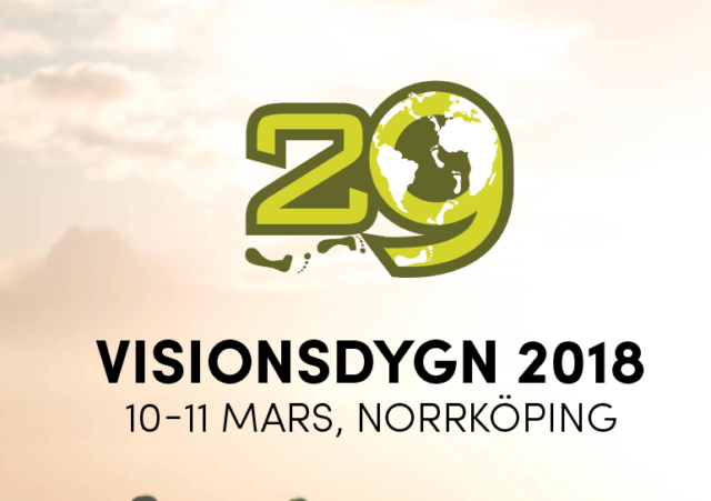 Visionsdygn 2018
