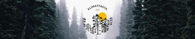 KLIMATFASTA 2019 6/3 till 20/4