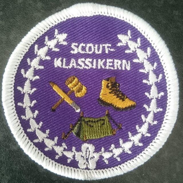 Scoutklassikern