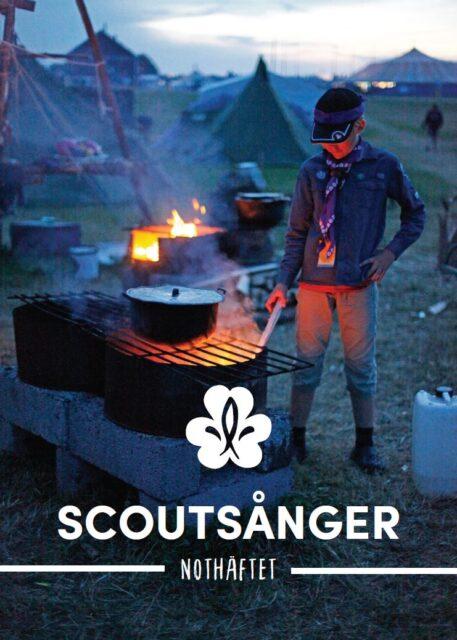 scoutsång