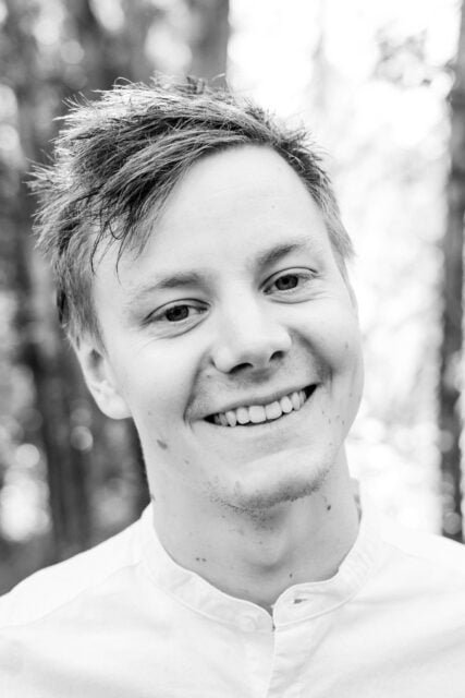 Jens Marklund