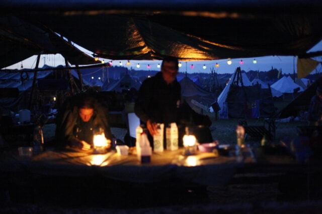 Equmenia söker församlingar i Region Stockholm för pionjärsatsning inom scouting.
