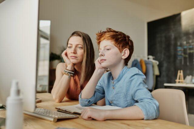 Digitala idéer för barn & familj