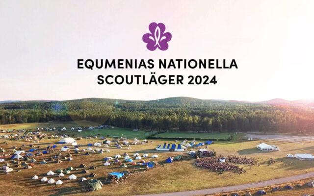 Lägerchefer och lägerplats 2024