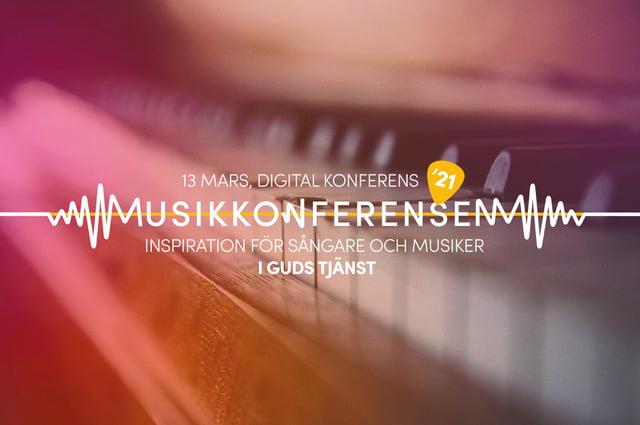 Musikkonferensen ´21