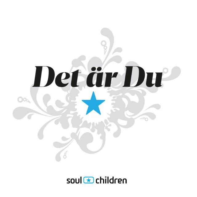 Soul Children Sverige har släppt vårens ljusaste låt!