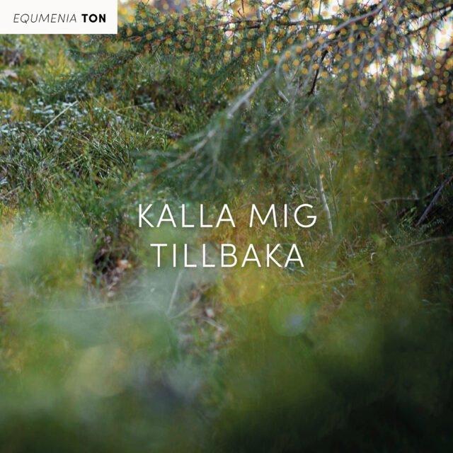 Ny lovsång från Equmenia Ton – nu tillgänglig på alla streamingplattformar!