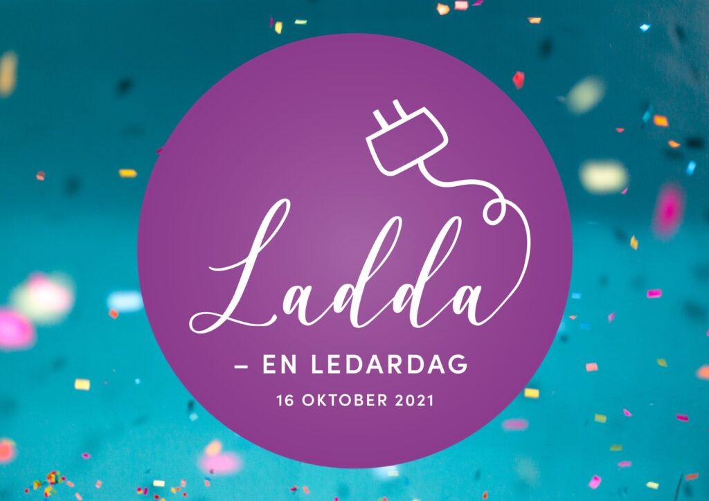 Logga Ladda 2021