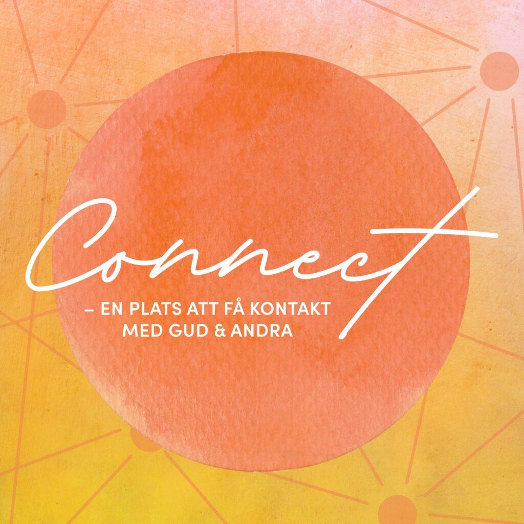Connect ungdomsmöte logga